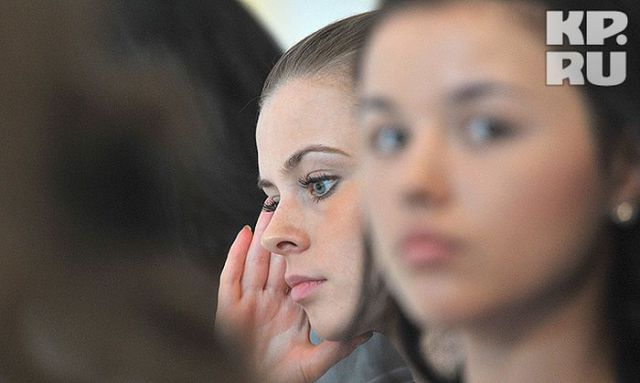 No Losers In Miss Russia Pageant
