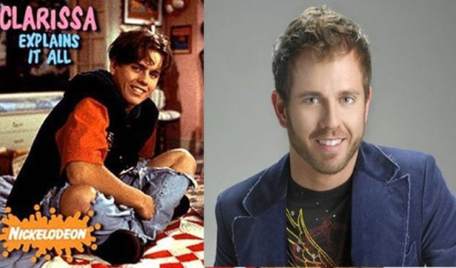 '90s TV Show Sidekicks Then and Now