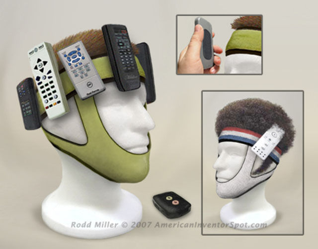 Poorly Thought Out Product Inventions