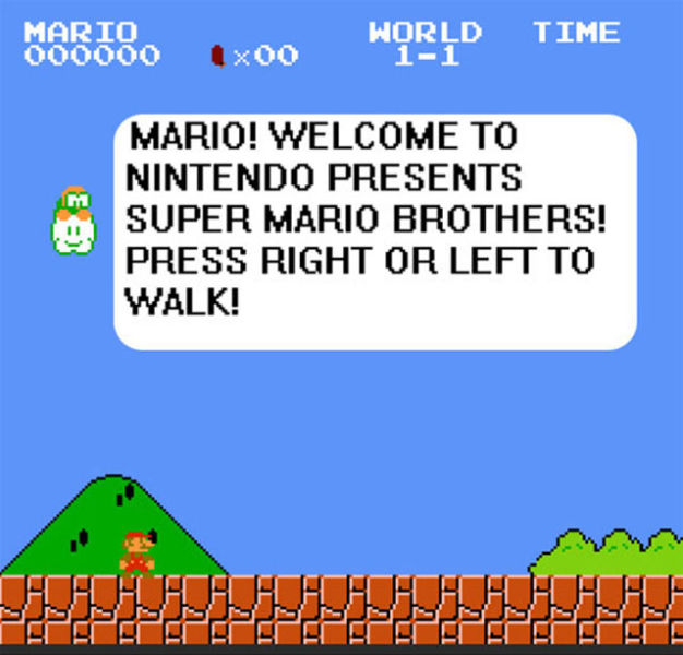 If Super Mario Was Made Today