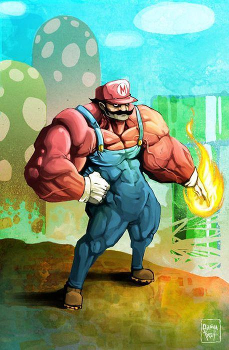 Super Mario Maker 2 Code