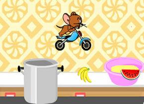 Jerry Moterbike