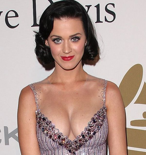 Wonderbra Names the Best Celebrity Cleavages
