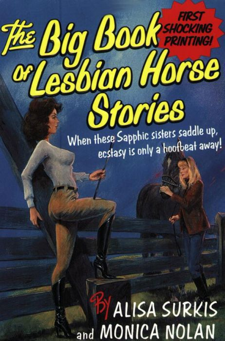 Totally Absurd Book Titles