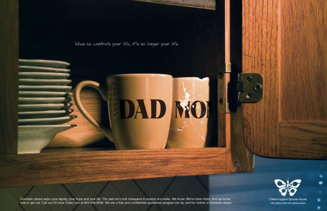 Truly Inventive Public Service Ads