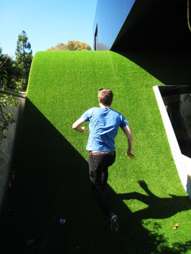 Melbourne Family Buys a House in a Hill