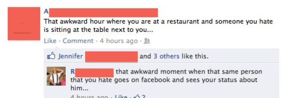 Reasons You Should Vacate Facebook Immediately