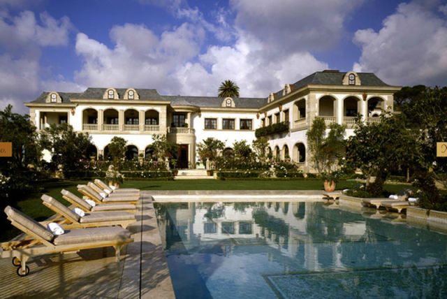 What $85 Million Looks Like In Beverley Hills