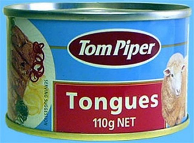 You Never Heard about Canned Products Like These