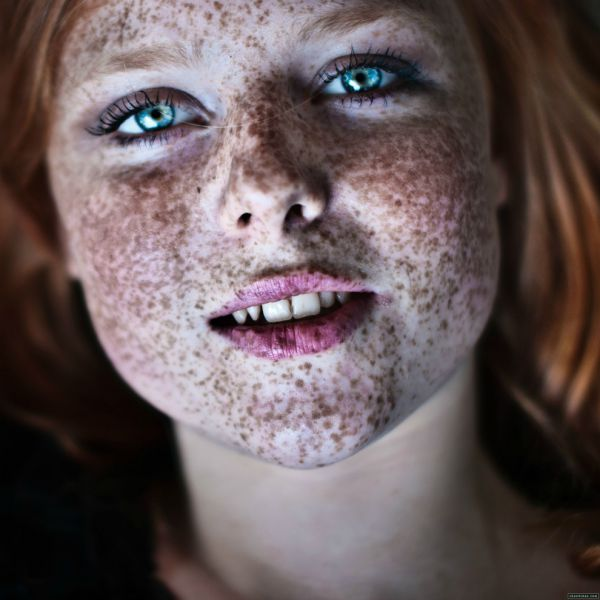 Beautiful and Artistic Female Portraits