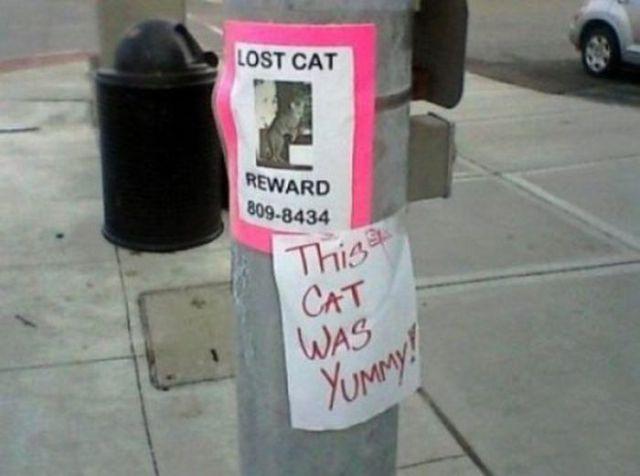 Public Signs: WTF? Part 10