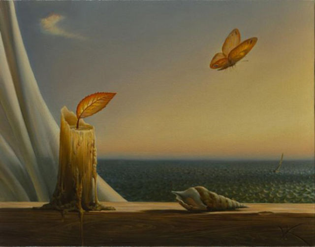 Surreal Paintings to Impress You