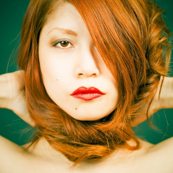 Artistic Portraits of Beautiful Women