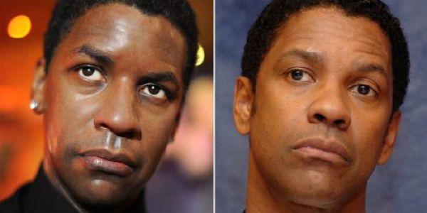 Celebrities Next to Their Wax Look-Alikes