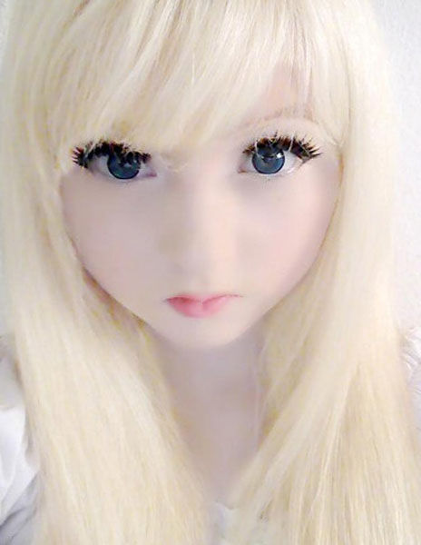 """Living Dolls"" Need to Stop"