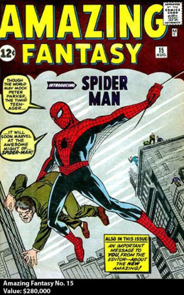 Comic Books That Are Worth a Fortune