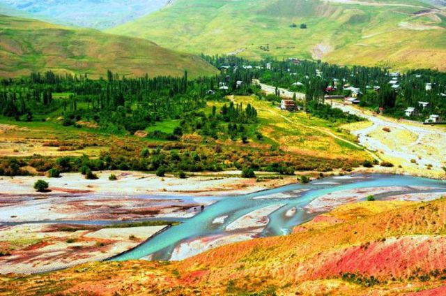 Gorgeous Iranian Nature Photos