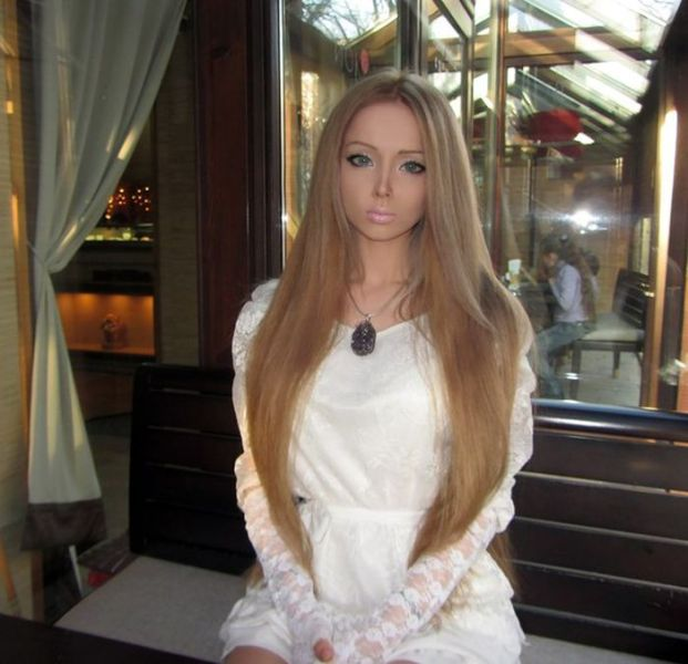 Yet Another Living Doll
