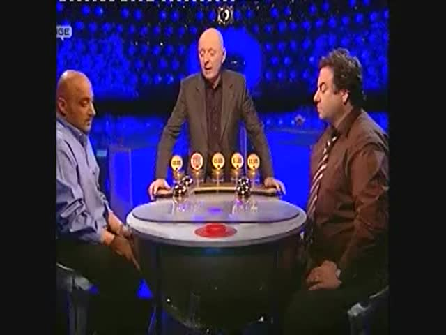 Clever Win on British Game Show Golden Balls