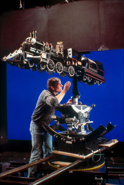 Behind the Scenes of Back to the Future Trilogy