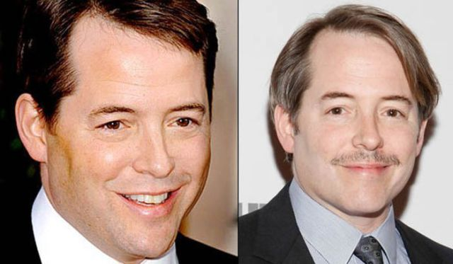 These Celebs Should Better Get Shaven