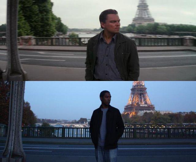 Traveler Guy Recreates Movie Episodes