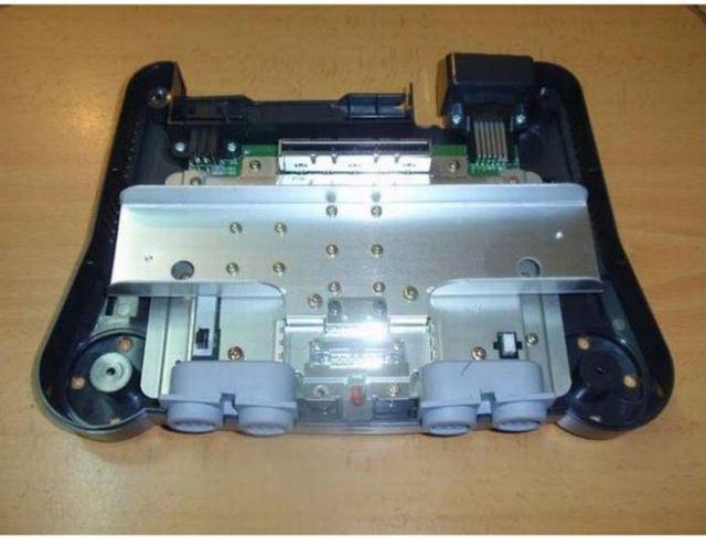 Nintendo 64 Amazing Transformation