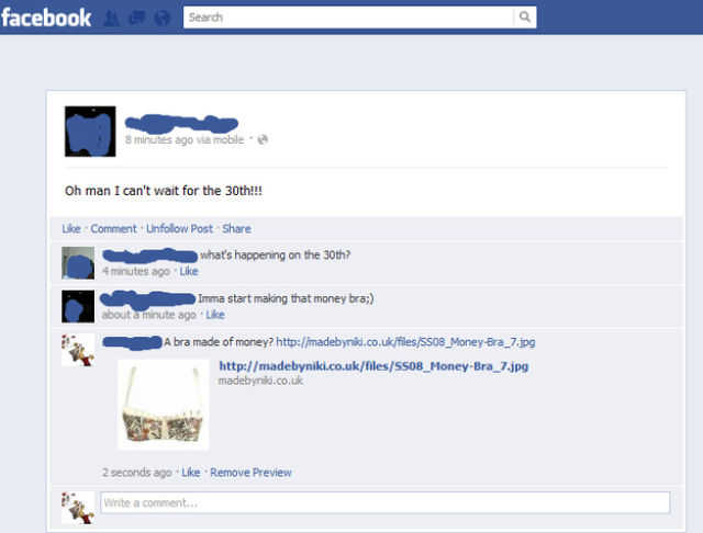 Hilarious Comebacks to Dimwitted Facebook Statuses