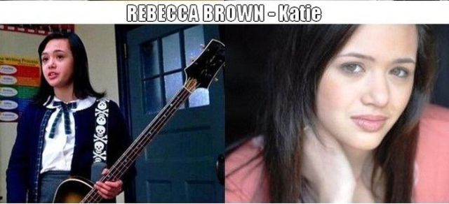How School of Rock Actors Has Changed over the Years
