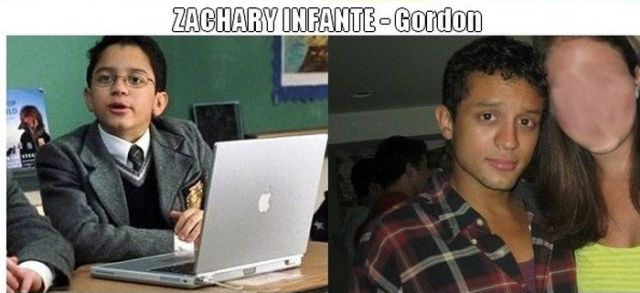 How School of Rock Actors Has Changed over the Years