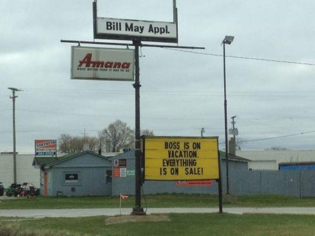 Public Signs: WTF? Part 11