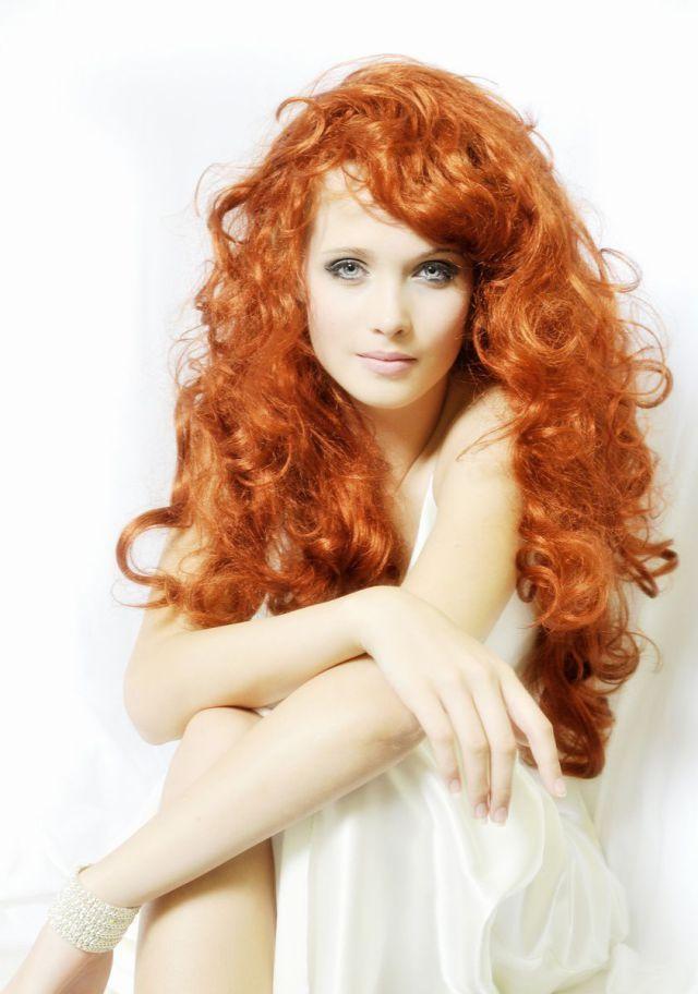 Drop Dead Gorgeous Redheads 60 Pics Izismile Com