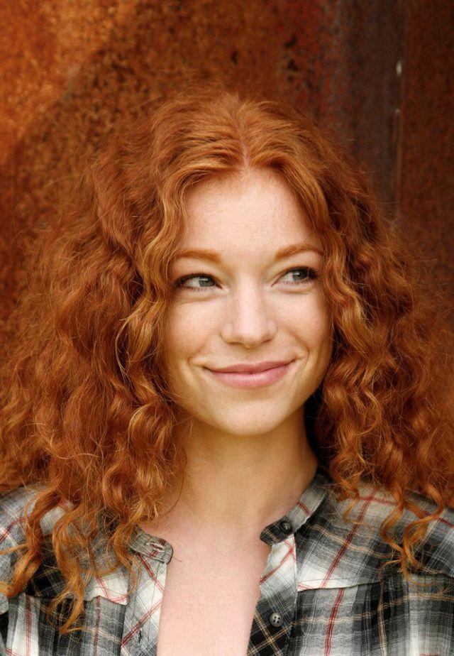 Drop Dead Gorgeous Redheads 60 Pics - Izismilecom-4411
