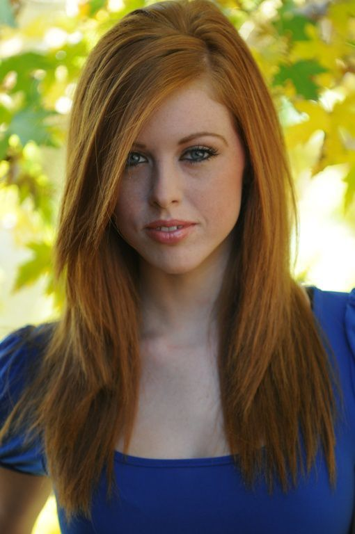 Beautiful Redhead Gals: Drop Dead Gorgeous Redheads (60 Pics)