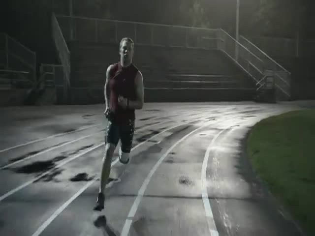 Most Awesome Ad for Paralympics Ever