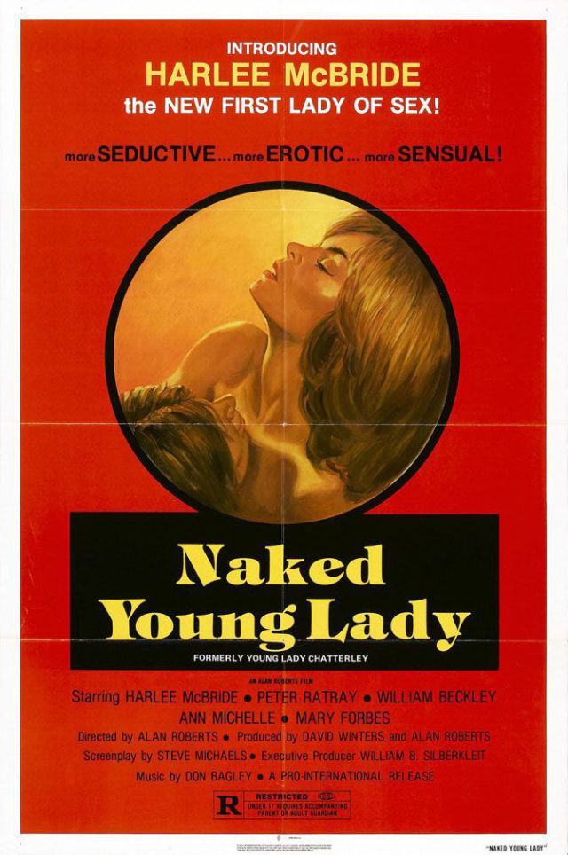 Posters for Vintage Blue Movies