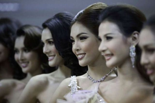 from Emmett thailand transgender contest