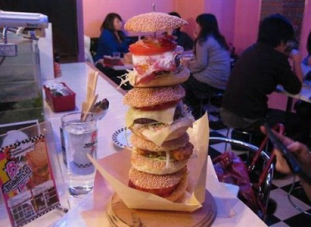 Would You Be Able to Eat at Least One of These?
