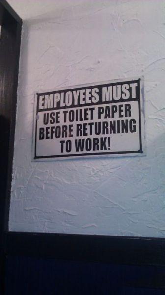 Public Signs: WTF? Part 13