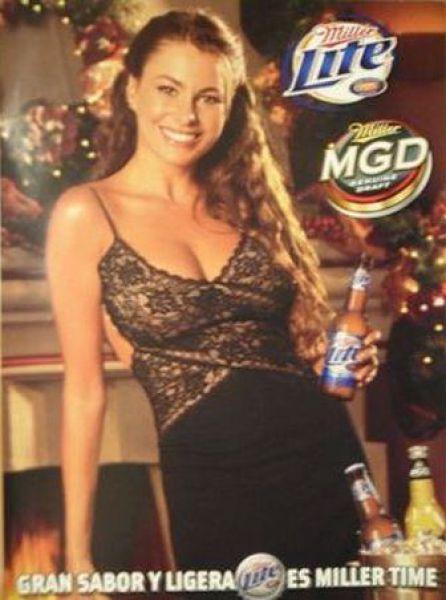 Beautiful Female Celebrities That Love Beer
