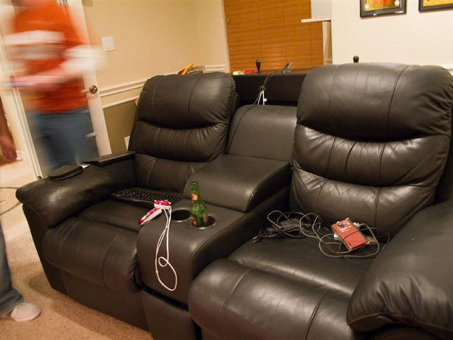 Is There Any Gaming Setup to Top This?