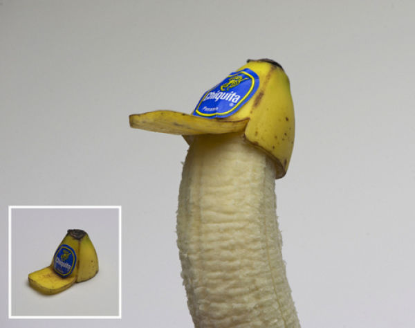 People Go Banana over the Banana Trucker Hat
