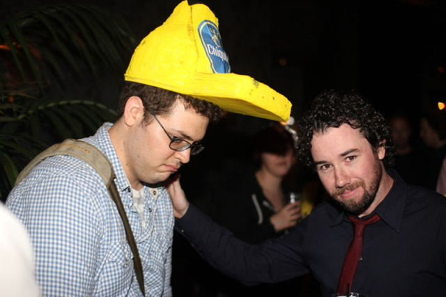 People Go Banana over the Banana Trucker Hat