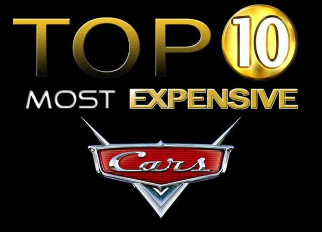 The World S Most Expensive Cars 11 Pics Izismile Com