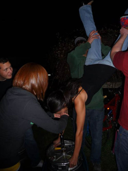 Hilarious Drunk and Wasted People. Part 3