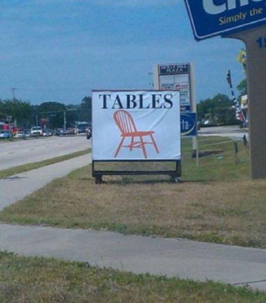 Public Signs: WTF? Part 14