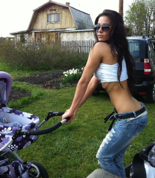 Russian Ladies Get Hot on the Internet