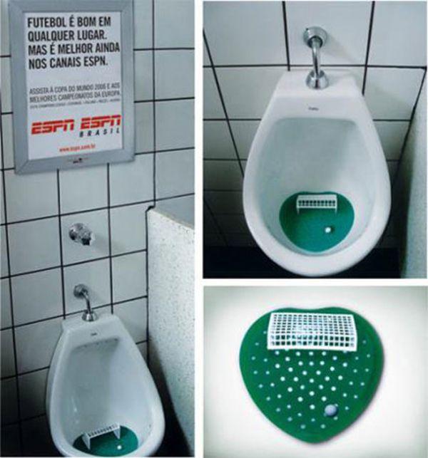 Amazing Guerilla Marketing Ads
