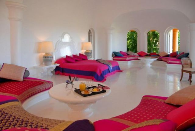 Cuixmala Luxury Resort Is the Mexican Paradise