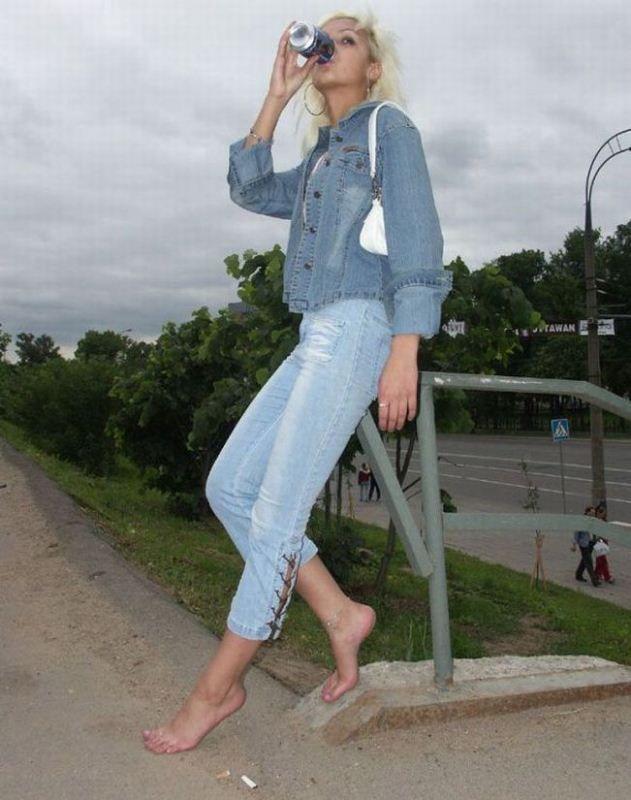Mujer rusa follada y semen